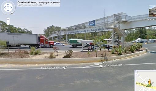 Iteso_Googlemaps_Streetview